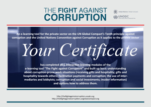 http://thefightagainstcorruption.org/