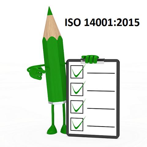 Mudanças ISO 14001:2015