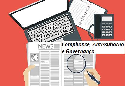 governança compliance antissuborno
