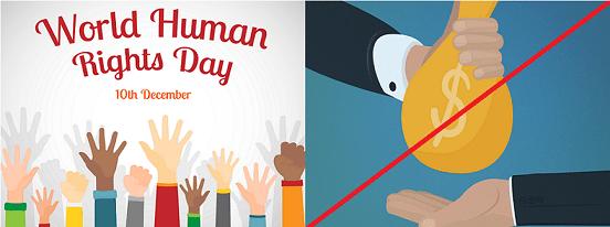 human rights antibribery