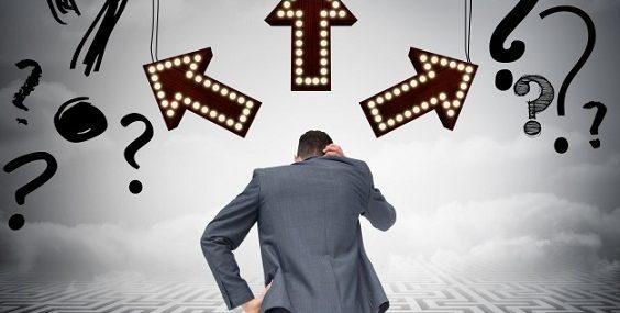 gestão riscos e tomada decisões