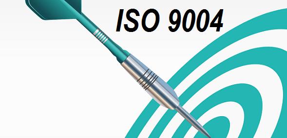 ISO 9004 qualidade