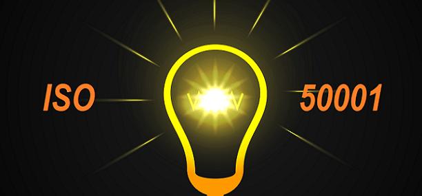 ISO 50001 gestão energia